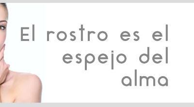ROSTRO SALUDABLE